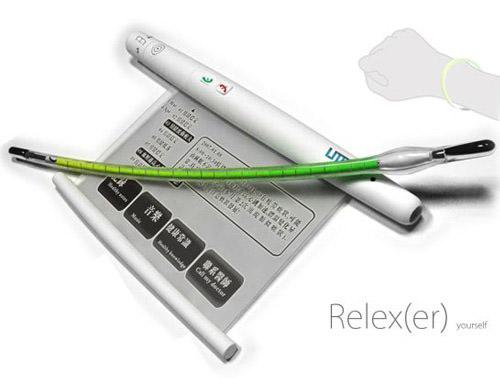 Relexer cellphone