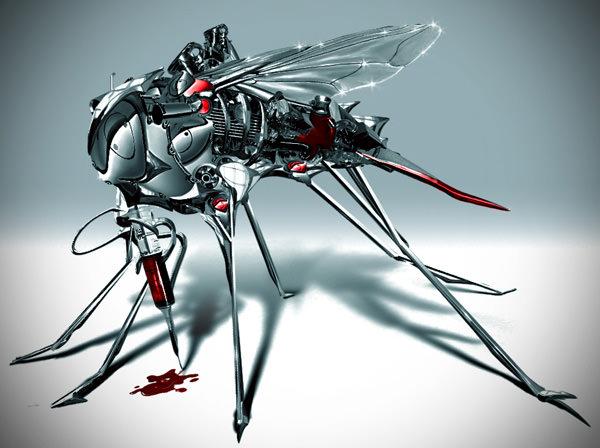 Mosquito Prototype