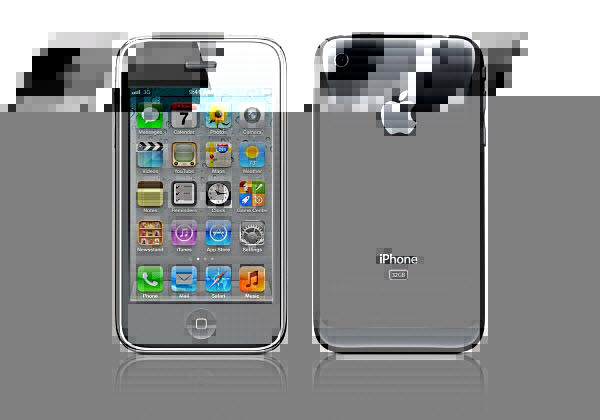 apple iphone-3gs: before