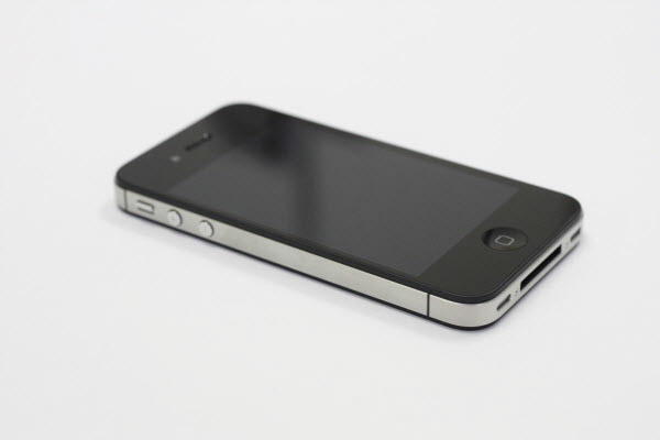 apple iphone 4s: before