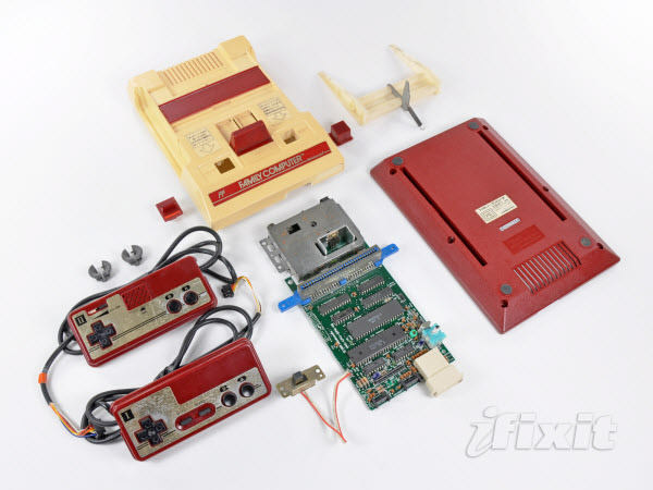 nintendo famicom: after