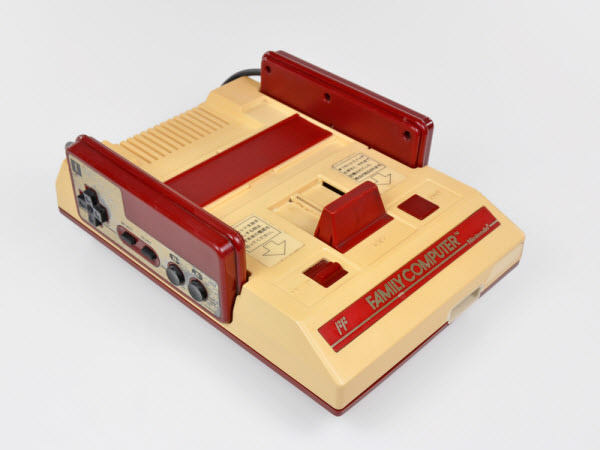 nintendo famicom: before