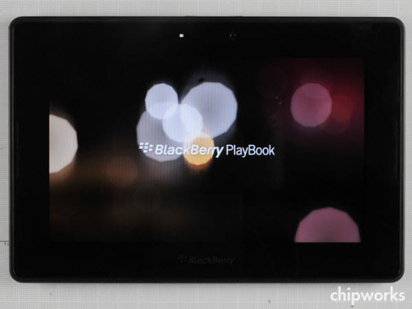 blackberry playbook: before