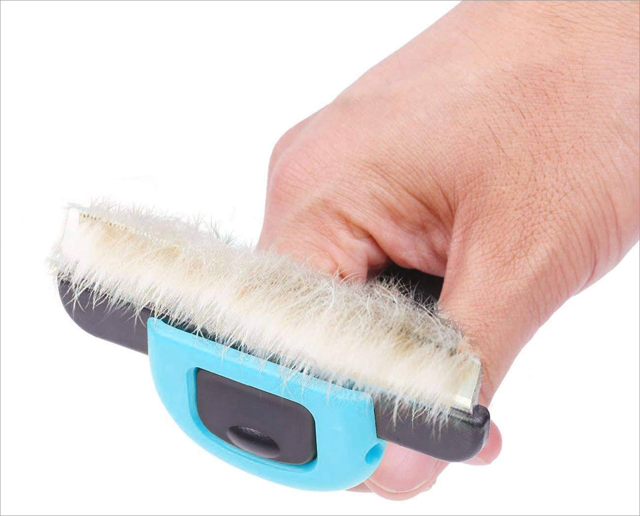get grooming brush