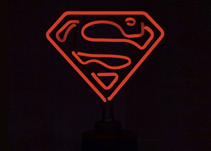 superman-lightbase