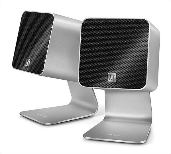 ucube digital speaker