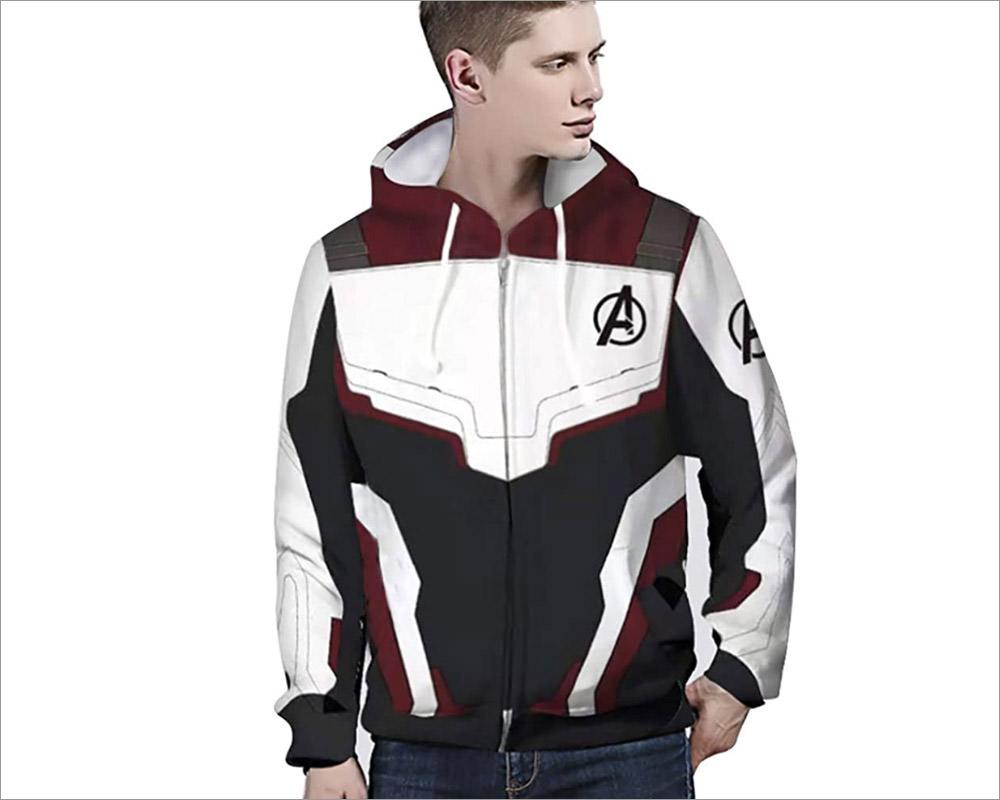 Endgame Avengers hoodie