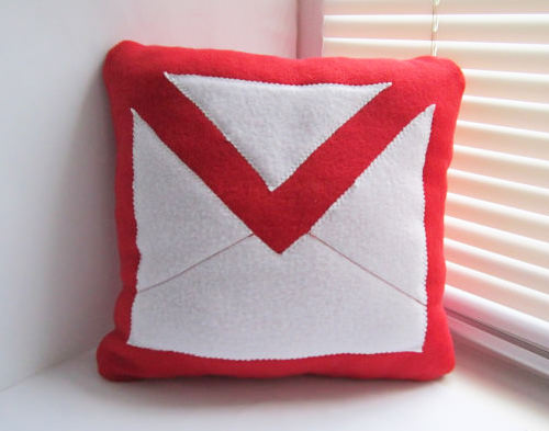 geek pillows