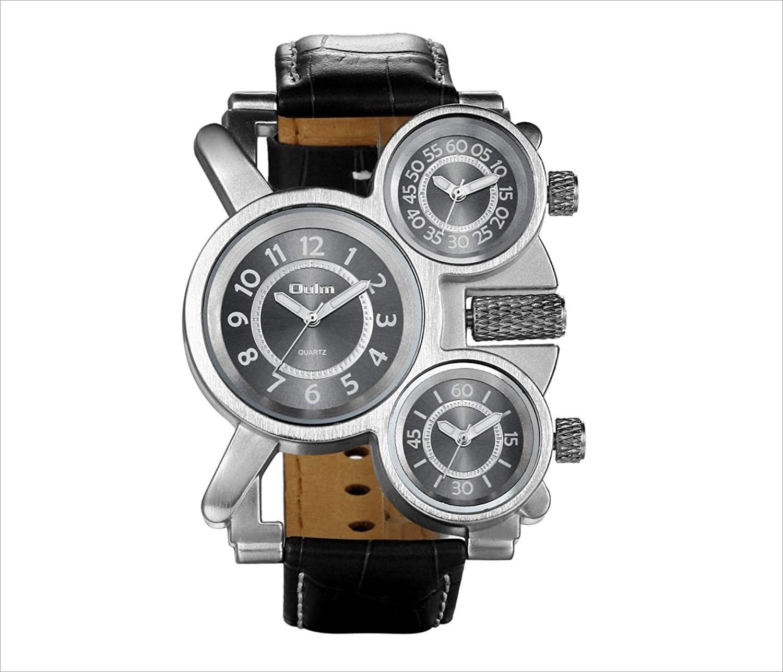 Avaner Military Quartz Wrist Watch
