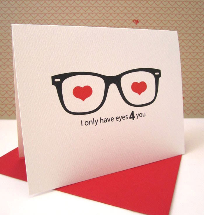 50 Geeky Valentine\'s Day Cards You\'d Love to Receive - Hongkiat