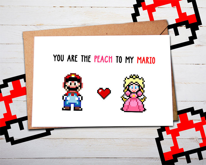 50 geeky valentine's day cards you'd love to receive - hongkiat, Ideas