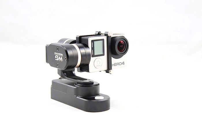 wearable gimbal