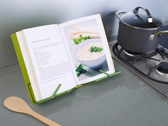 CookBook Folding Bookstand