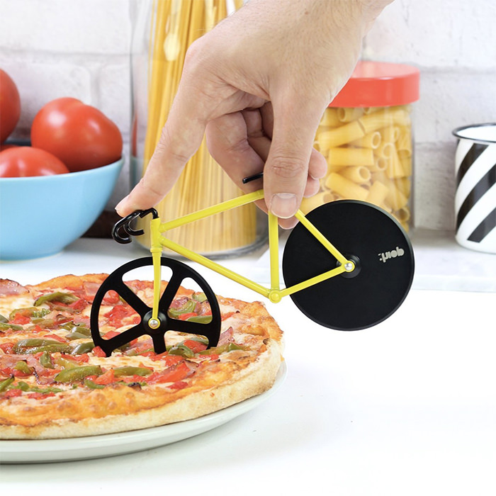 pizzabike