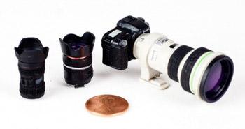 mini camera model