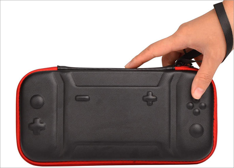 EOVOLA Carry Case for Nintendo Switch