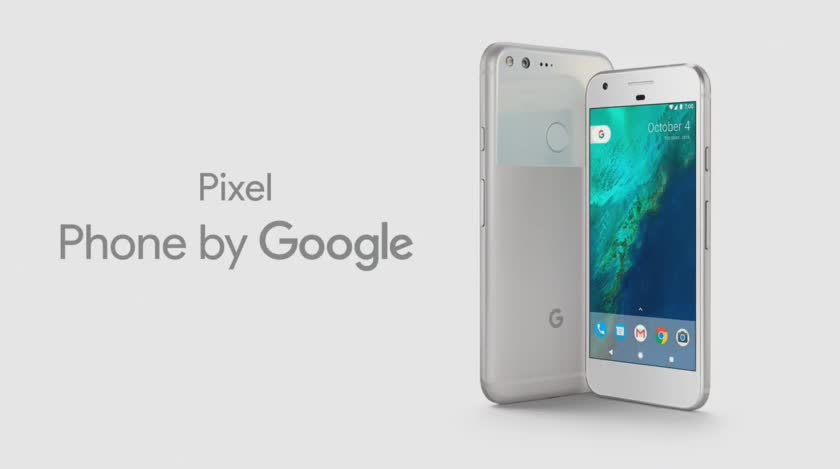 pixel phone