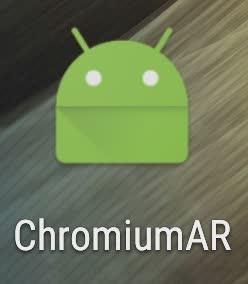 chromium ar
