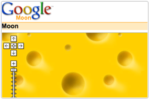 google cheese