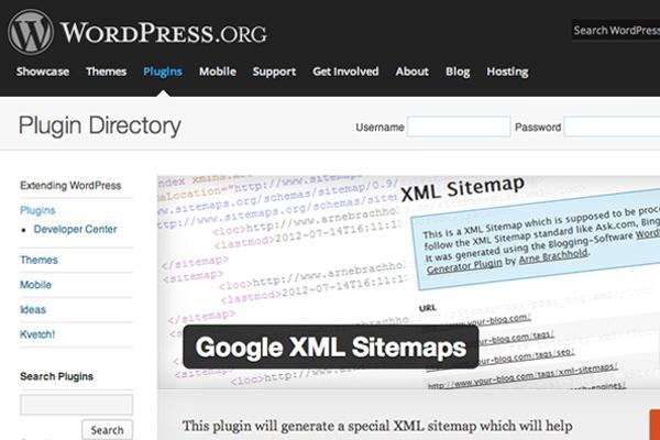 wordpress xml sitemaps plugin open source