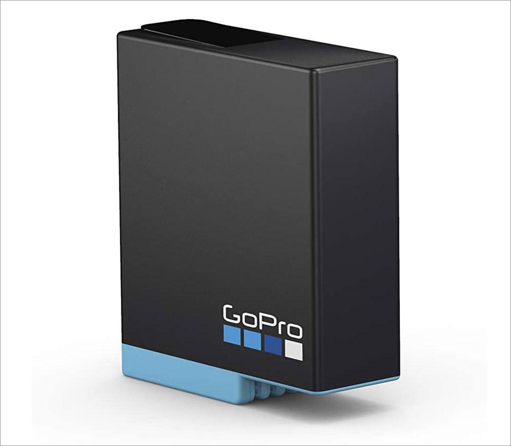 Аккумулятор GoPro