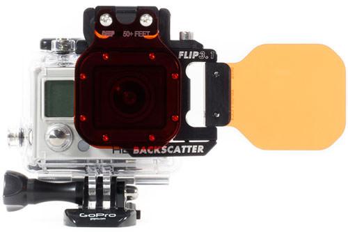 Backscatter Flip 3.1
