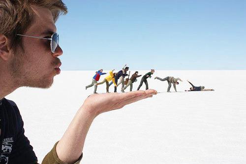 идеи групповой фотографии