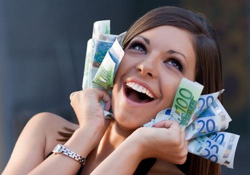 blogging to get rich