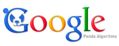 google panda algo
