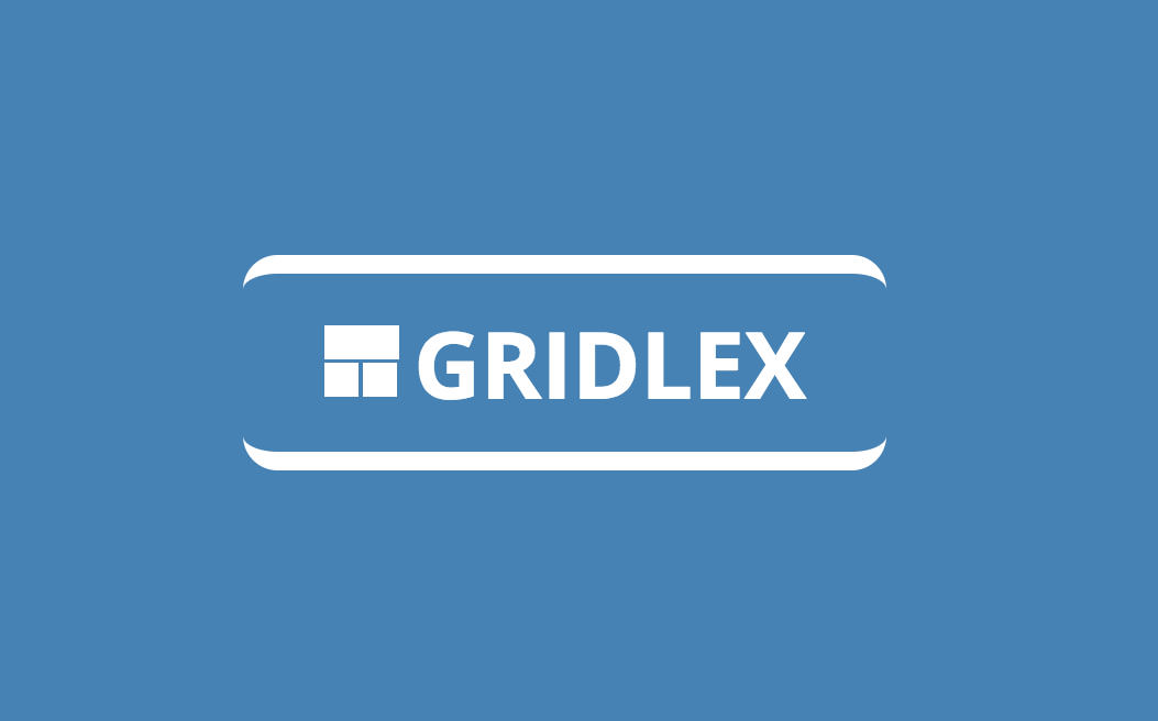 gridlex logo homepage