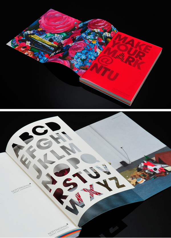 abbastanza 50 Beautiful Printed Brochure Designs For Your Inspiration - Hongkiat ZR51