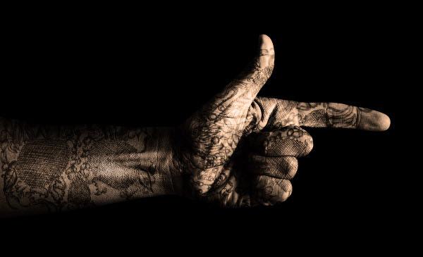 finger killer