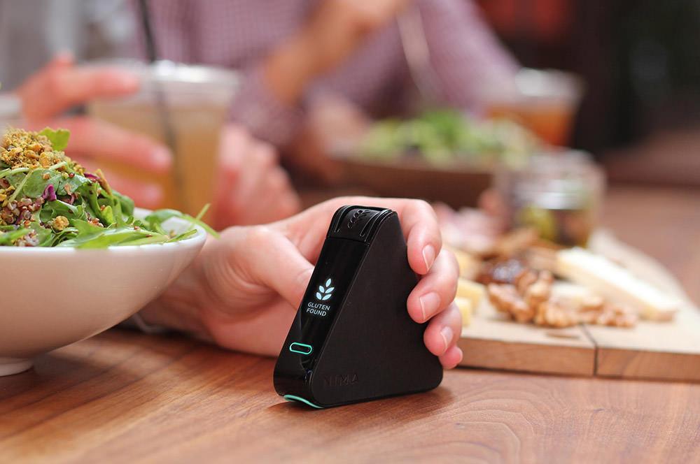 Portable-Gluten-Tester