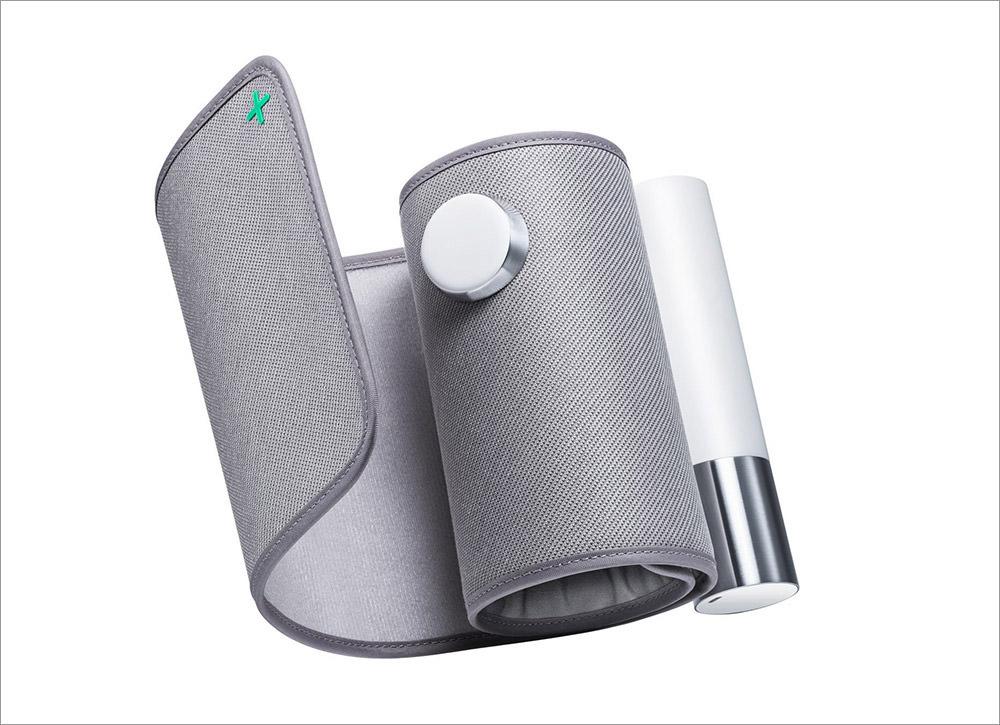 Wireless Smart Gluco-Monitoring System