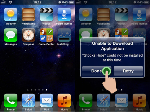 How To Detect Hidden Apps On Iphone