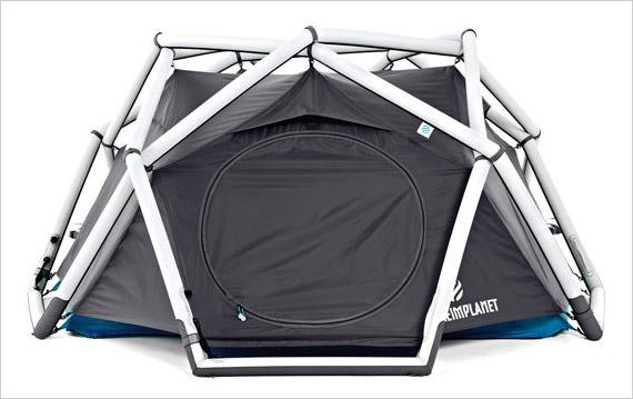 Heimplanet Tent