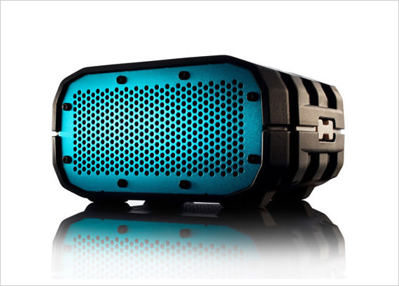 LifeProof Waterproof Bluetooth Speakers