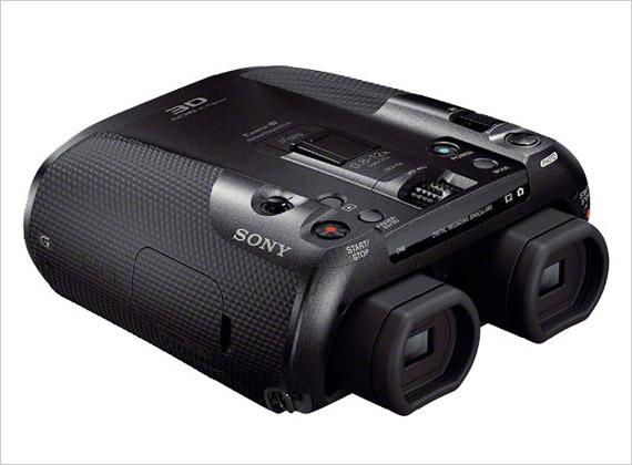Sony Binoculars