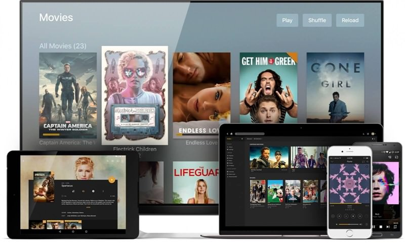 5 Best Home Theatre and Media Center Software [Review]