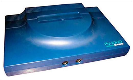 Casio-PV1000