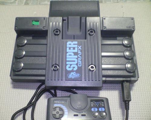 PCEngine_SuperGrafx-game-console