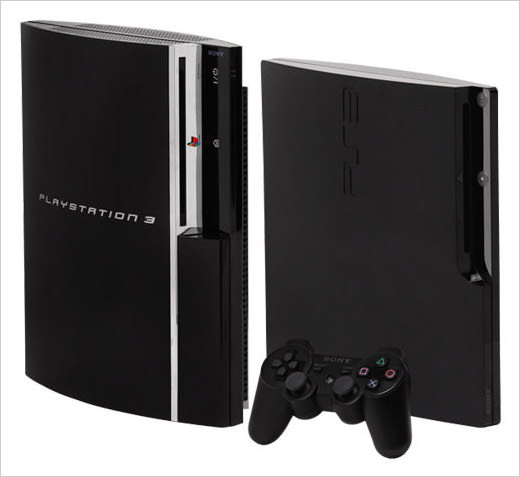 PS3Versions-game-console