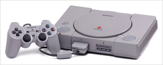 playstation-game-console