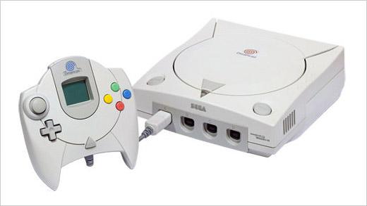 Sega-dreamcast-game-console