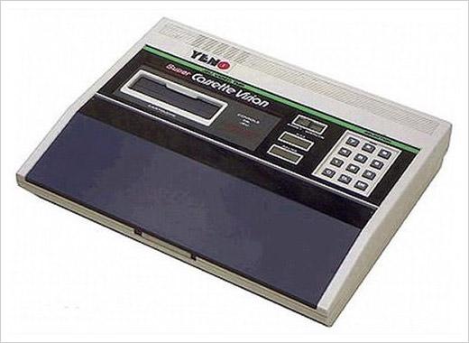 epoch-game-console