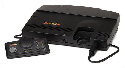 TurboGrafx-game-console