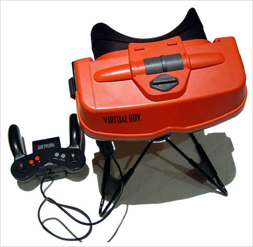 Nintendo-game-console