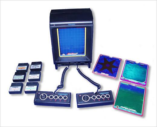 Vectrex-game-console