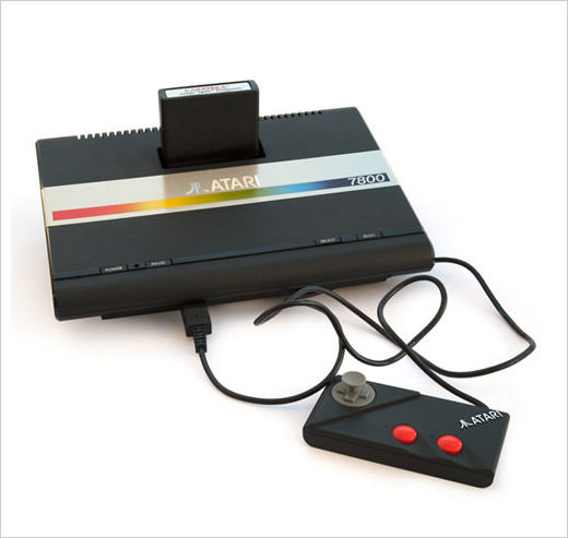 the evolution of game consoles essay Essay express examples of essays and research papers on many topics :: the evolution of video game consoles [6100.