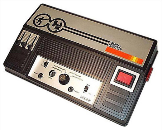 telstar-game-console